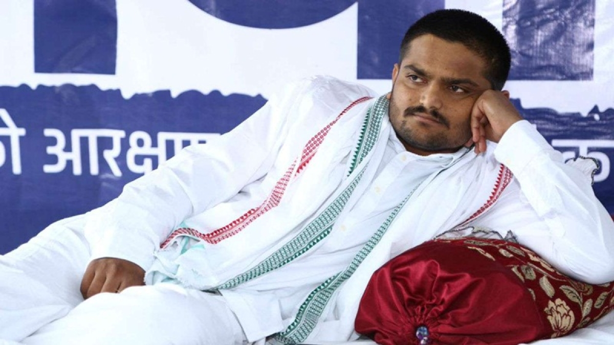 Finally, Gujarat government steps in as Hardik Patel's fast enters 11th day