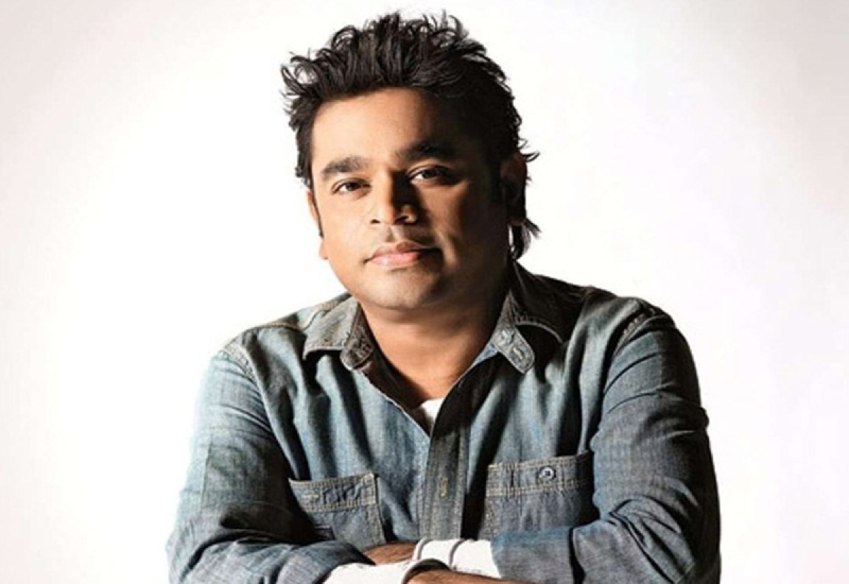 Criticism is the reason why I'm alive in the industry: AR Rahman