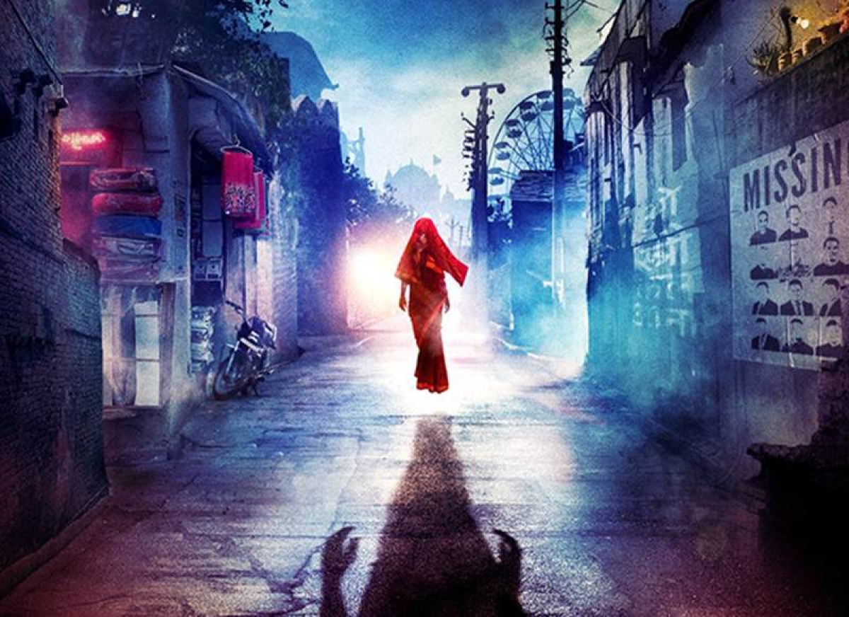'Stree' to surpass Dhadak's BO collections, collects Rs 72.41 crore