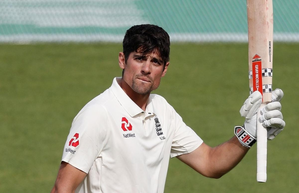 India vs England Tests: Virat Kohli retains top spot, Cook ends career in top 10