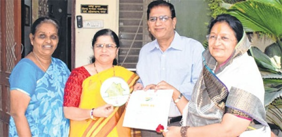 Indore: Adopt home composting or lose one month salary, says IMC to staff