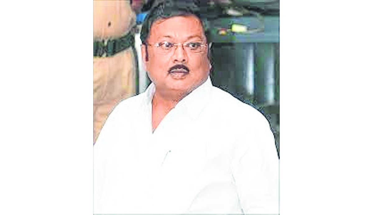 Next step after discussions with supporters, says Alagiri