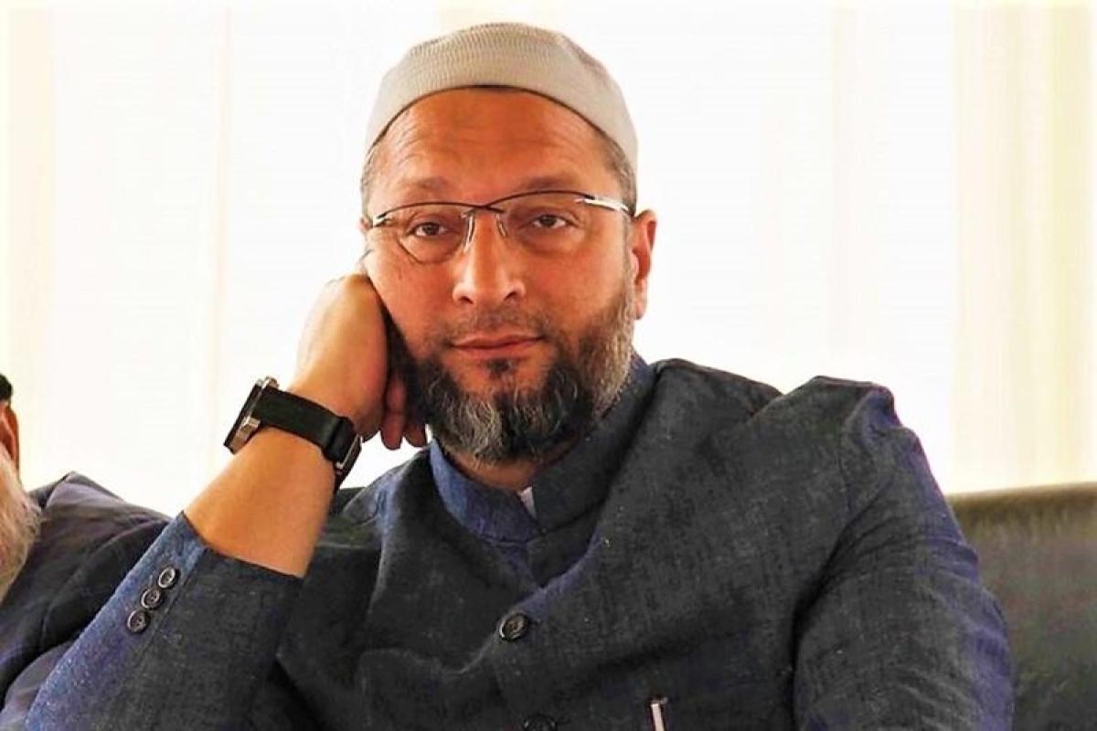 Did you eat beef biryani and sleep: Asaduddin Owaisi slams PM Modi over Pulwama attack