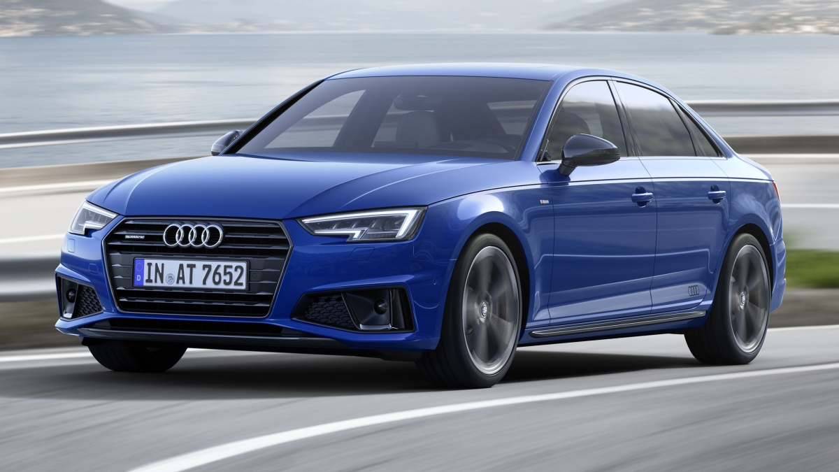 Go For 2018 Mercedes-Benz C-Class Or Wait For Audi A4 Facelift, New 3 Series, New Volvo S60?