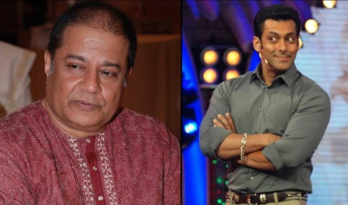 Bigg Boss 12: Bhajan singer Anup Jalota to enter Salman Khan's show as celebrity participant?