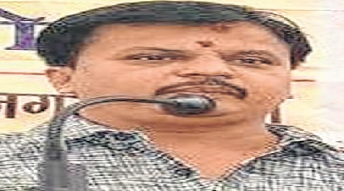 Ujjain: Bharat Porwal reinstated as Zila Panchayat vice-president