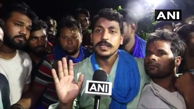Lok Sabha elections 2019: Bhim Army chief Chandrashekhar Azad announces support for Congress, NCP in Maharashtra