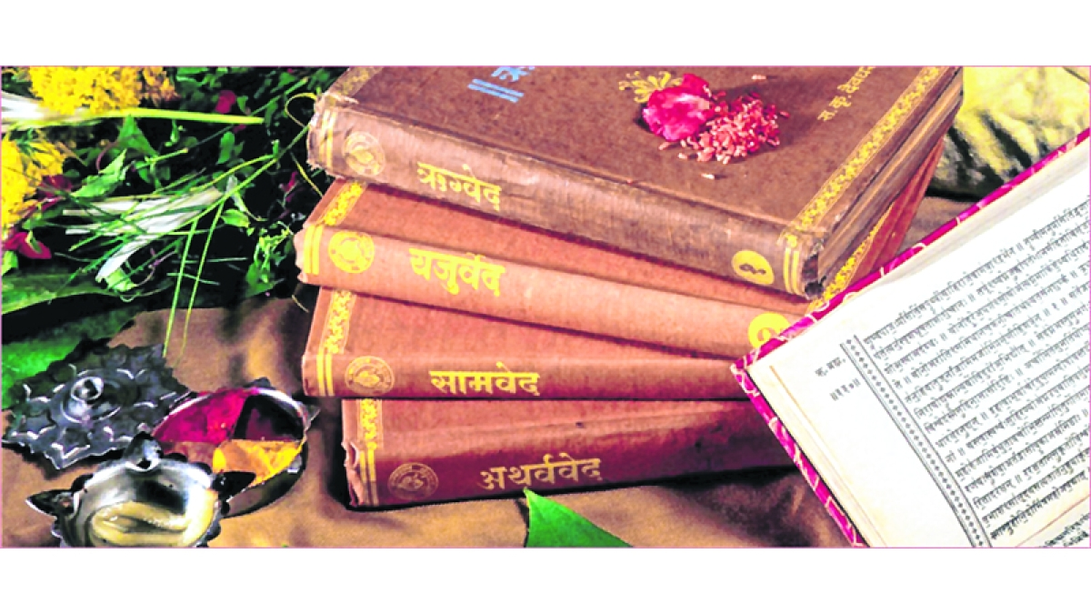 Gita, Upanishads, Vedas should be introduced in edu curriculum: Tawde