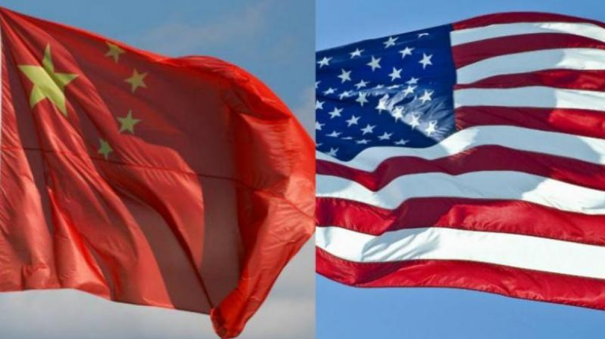 China has responsibility to not shield Pakistan: US