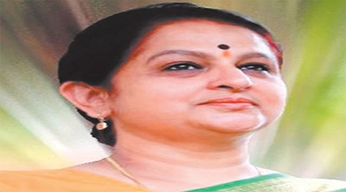 Bhopal: WCD minister Archana Chitnis for course in parenting, suggestions invited