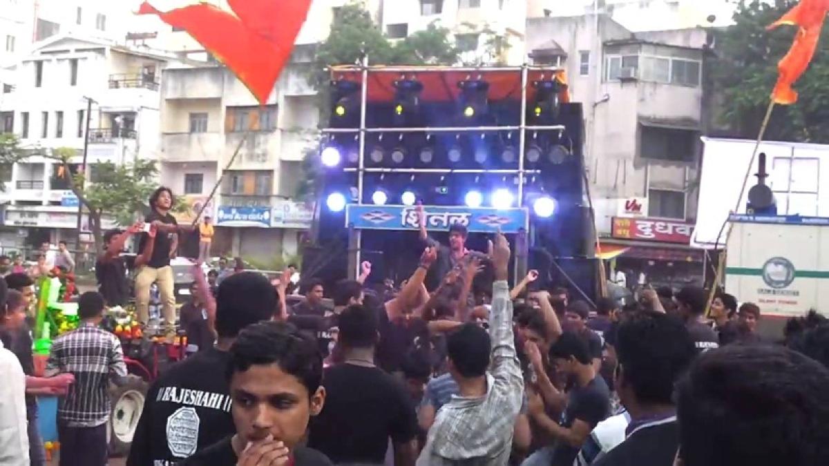 Mumbai: Ban on DJ music, Dolby for Ganpati visarjan, Navratri