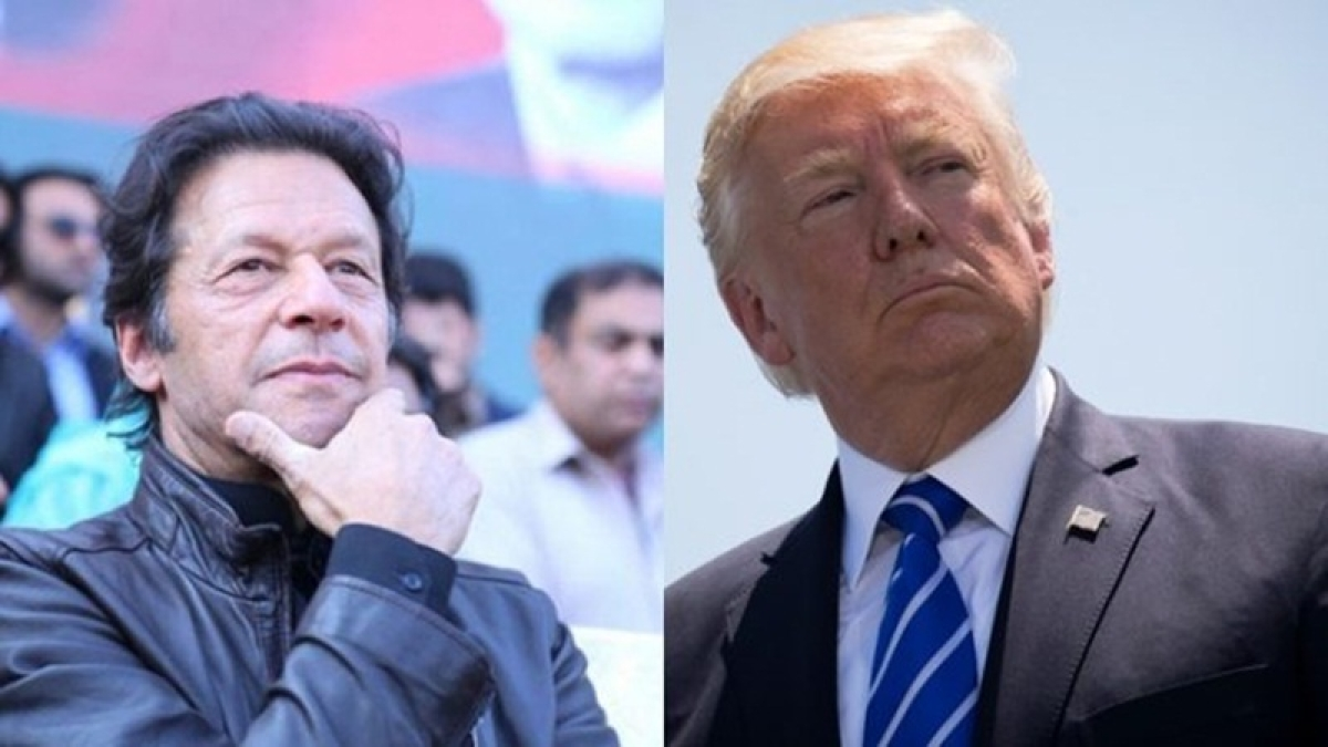 US cancels USD 300 million aid to Pakistan over its inaction against terror groups