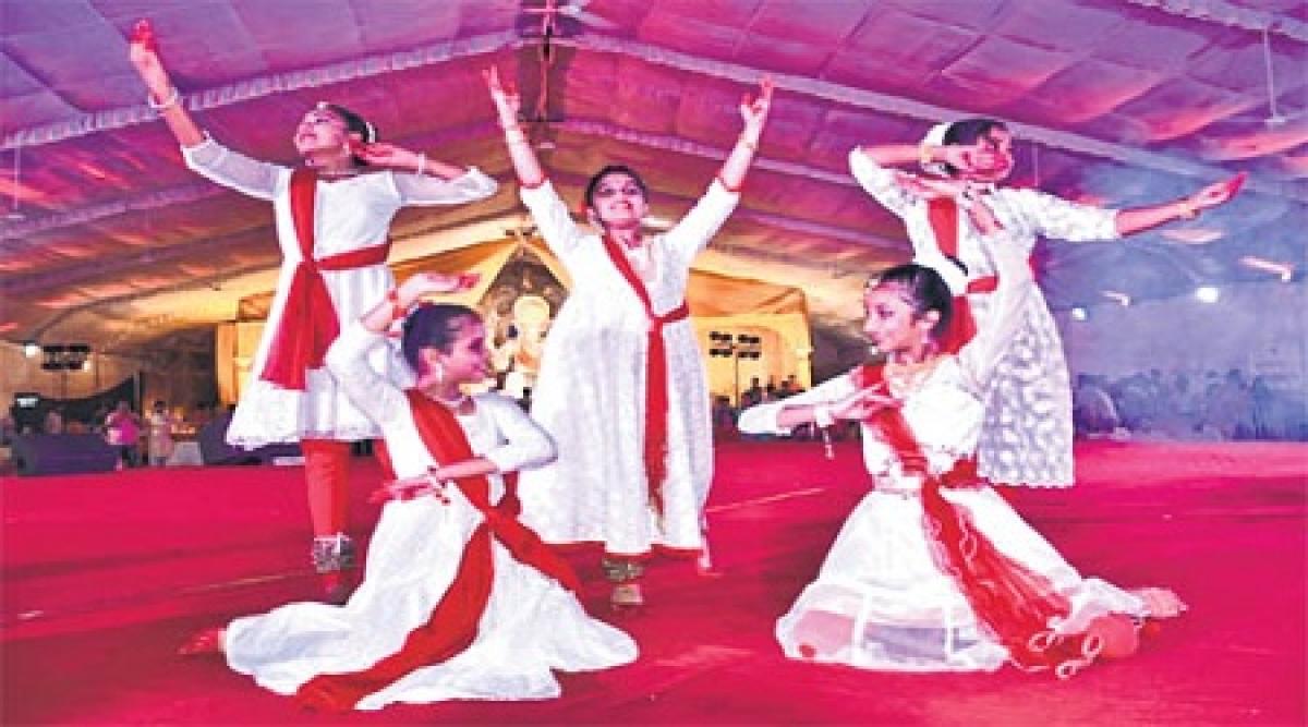 Ujjain: Ganesha festival celebration continues with fervor