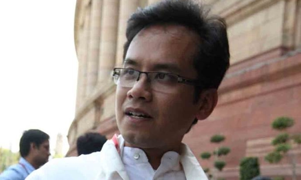 Rafale deal a saga of compromise of national security, 'stealing' taxpayers money: Gaurav Gogoi