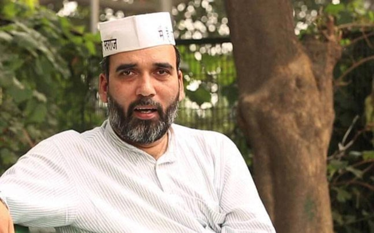 AAP will file corruption complaints against PM Narendra Modi in soon to be constituted Lokpal: Gopal Rai
