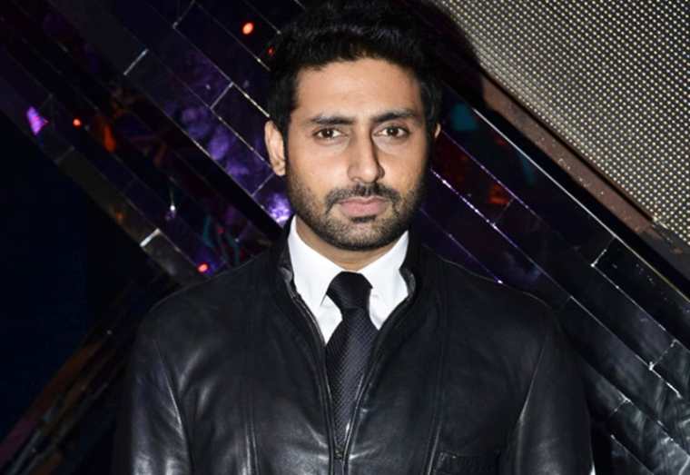 Blast from the Past! Lady slaps 'Manmarziyaan' actor Abhishek Bachchan, asks him to stop acting; watch video