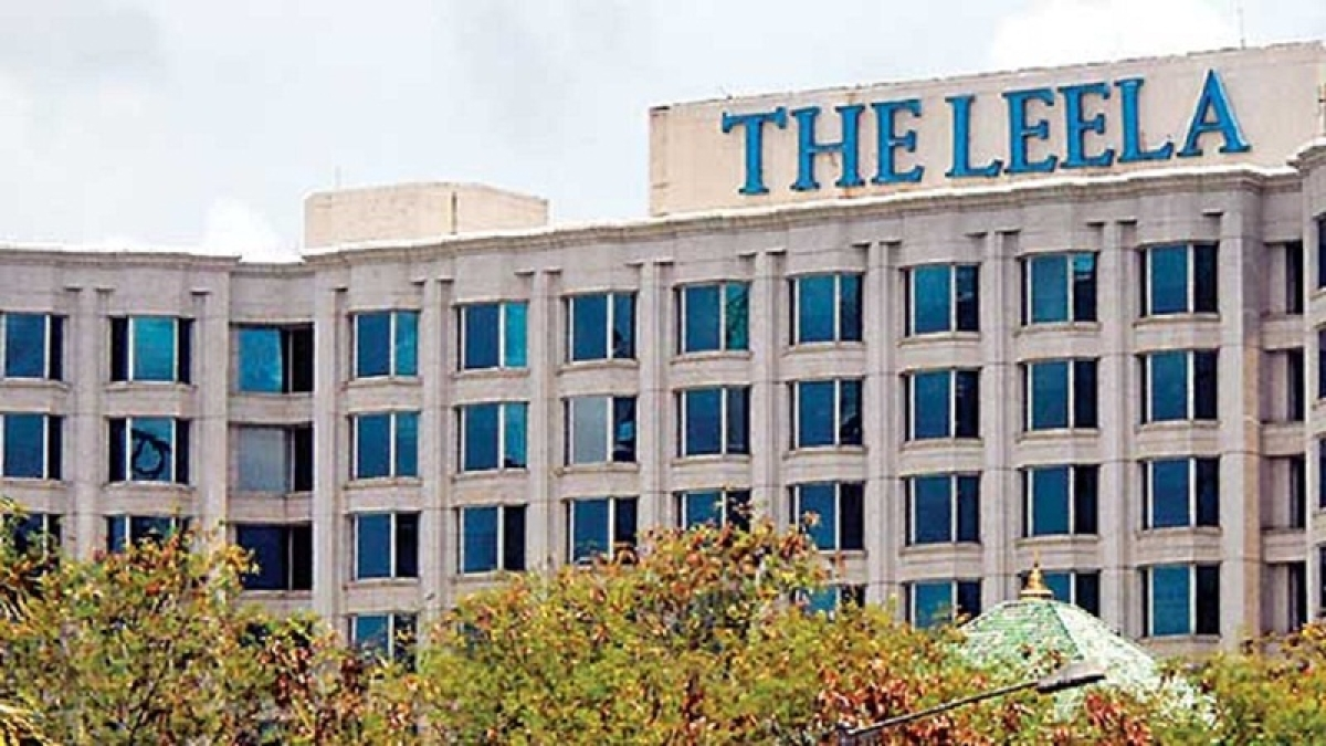 Hotel Leela defaults on payment of quarterly interest to LIC