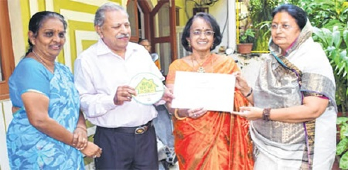 Indore: Eyeing 50K target, IMC pushes for home composting