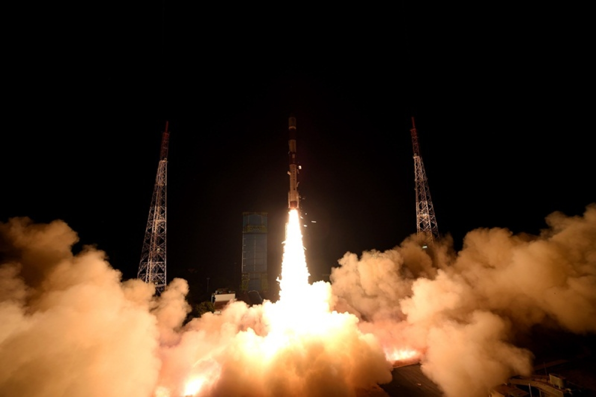 Chandrayan-3 to launch in 2020, four  from IAF chosen for Gaganyaan: ISRO
