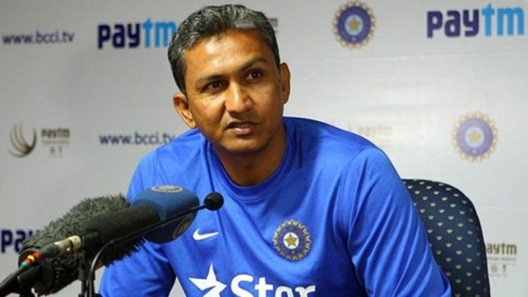 MS Dhoni at No. 7 wasn't my call alone: Sanjay Bangar