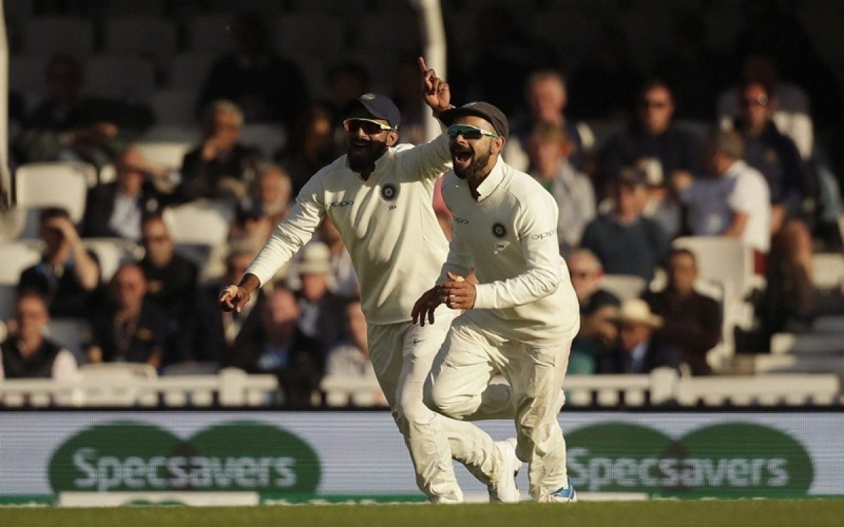 India vs England 5th Test Day 2 at The Oval LIVE streaming: When and where to watch in India, Live Coverage on TV