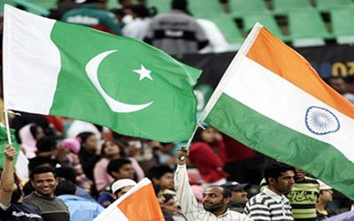 No talks with government on India-Pakistan World Cup tie yet, says BCCI official