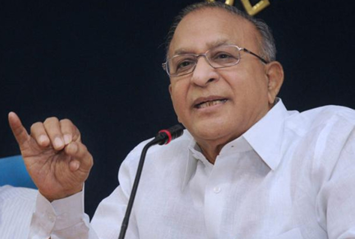 Rafale controversy has begun to stink and Modi govt has begun to sink: Congress leader Jaipal Reddy