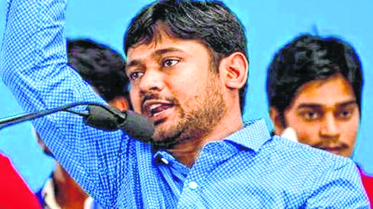 Bihar: Kanhaiya Kumar attacked, several vehicles vandalised, some people injured