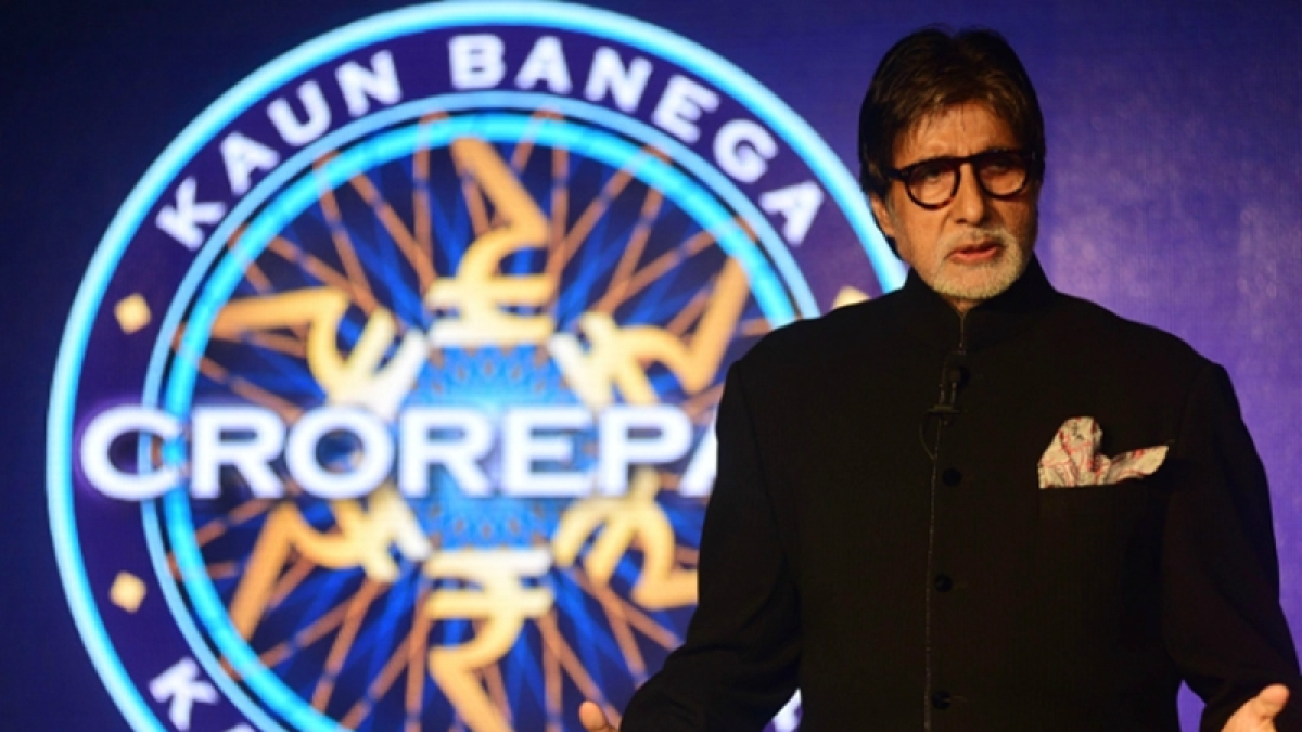 Amitabh Bachchan's 'Kaun Banega Crorepati' to return with season 13, registrations begin from May 10