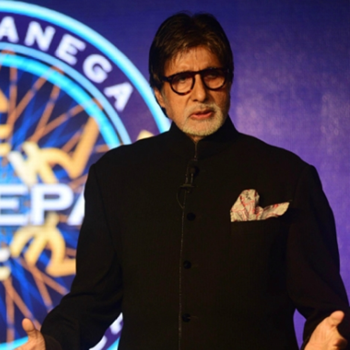 Amitabh Bachchan's 'Kaun Banega Crorepati' to return with season 13, registrations begin from May 10