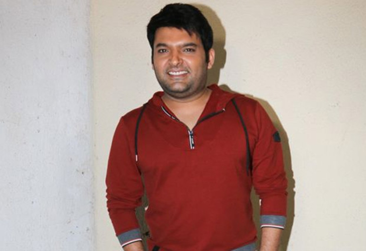 Kapil Sharma speaks about lessons learned from controversies; I'm 'nalayak' student, says the comedian