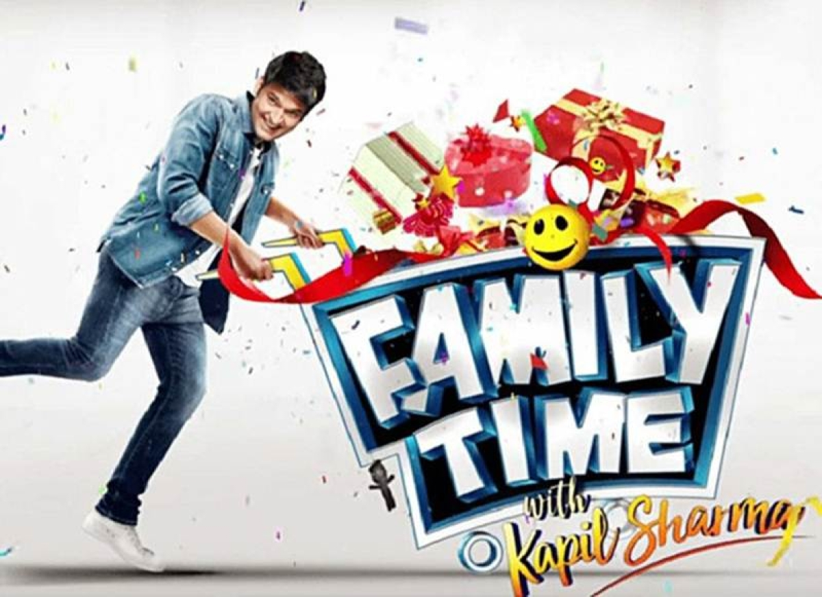 Kapil Sharma to make comeback on TV with this show; find out when it will go on air