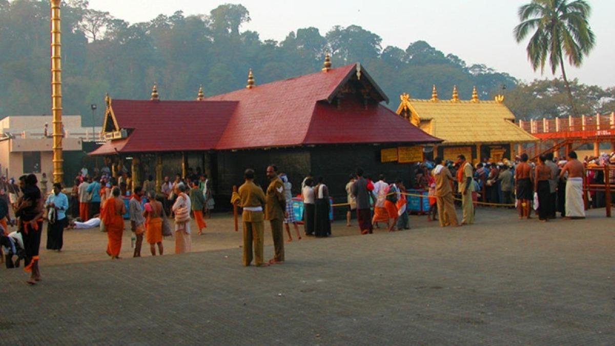 Sabarimala Verdict: SC allows entry of all women in Kerala's Sabarimala temple
