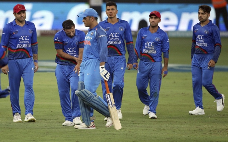 Image result for MS Dhoni's decision