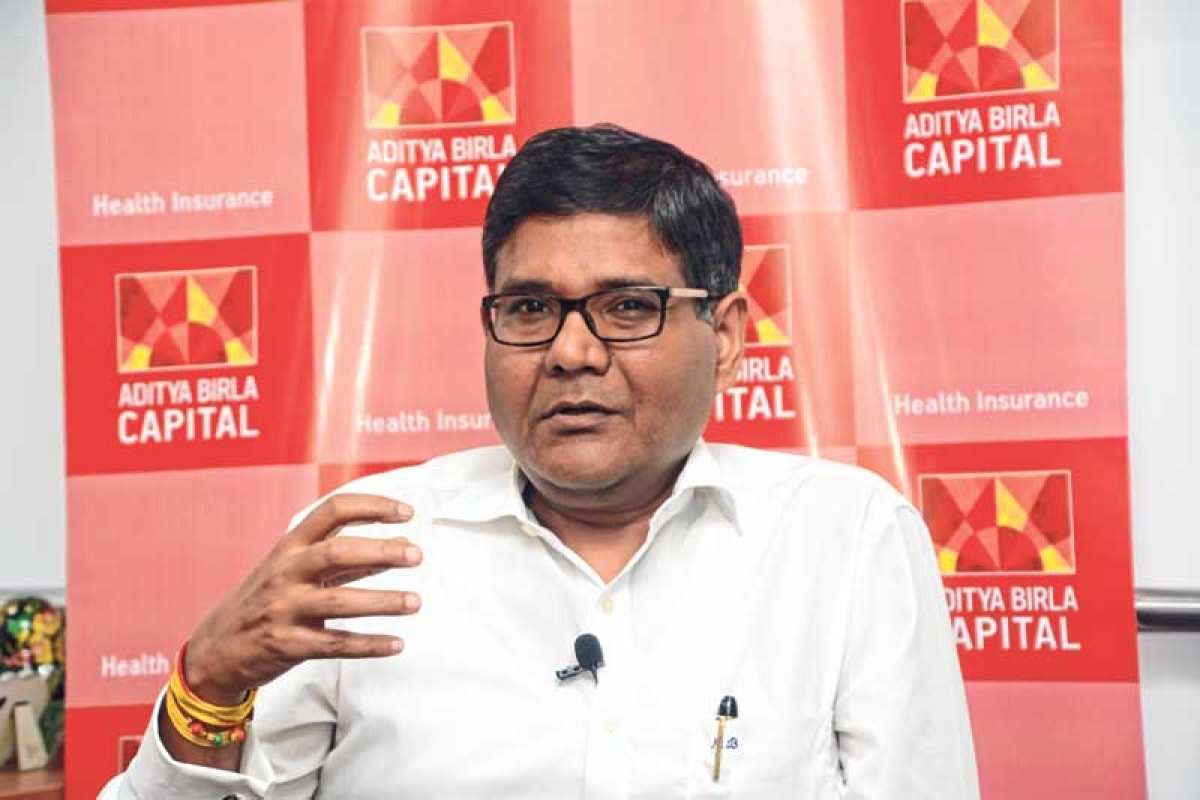 We want to grow fast and right –ABHICL Chief Executive Officer, Mayank Bathwal