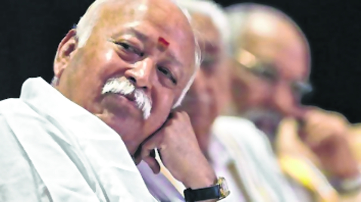 Hindu community will prosper only if it unites: Mohan Bhagwat
