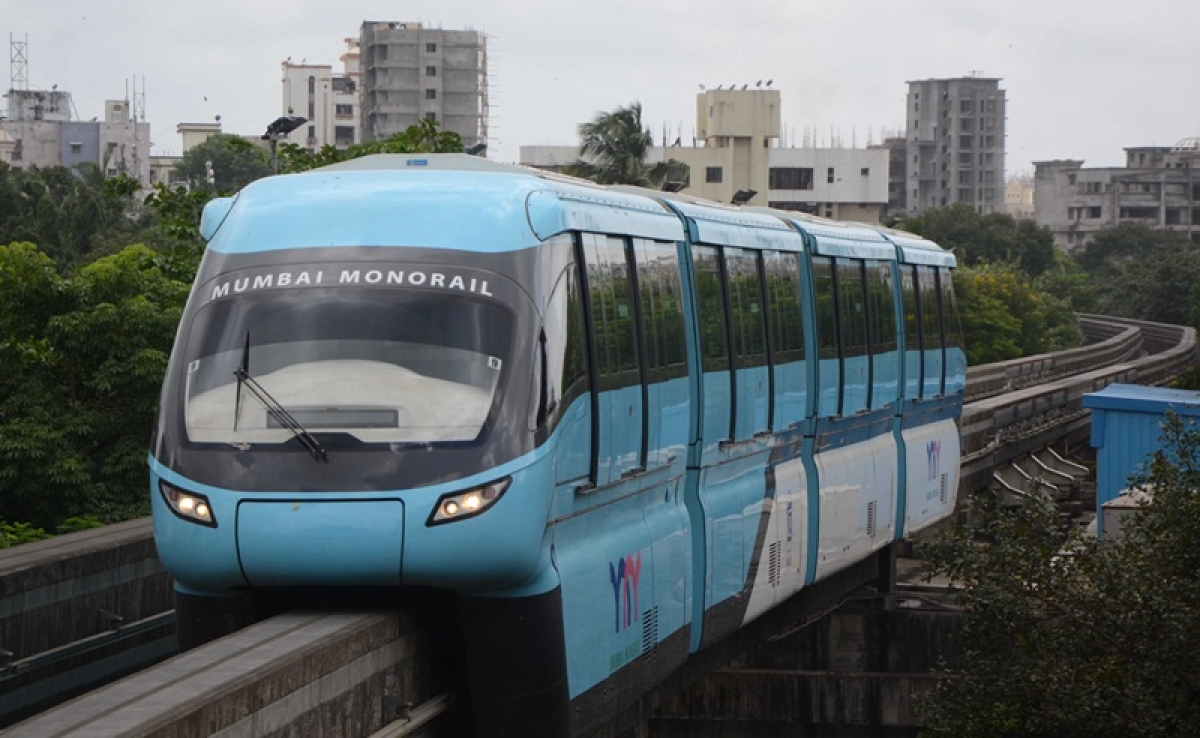 Technical snag hits Monorail services