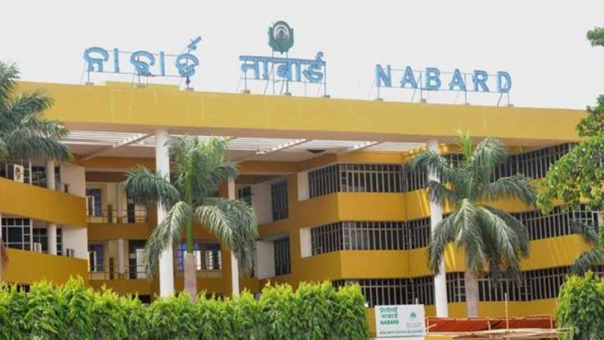 Good news for farmers: NABARD frontloads financial assistance of Rs 20,500 crore for pre-monsoon and Kharif operations