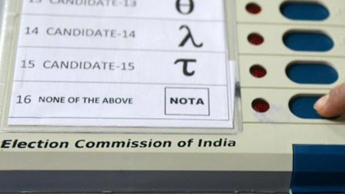 Lok Sabha elections: 27pc Congress candidates, 19pc BJP candidates in first phase face serious criminal charges, ADR  India report