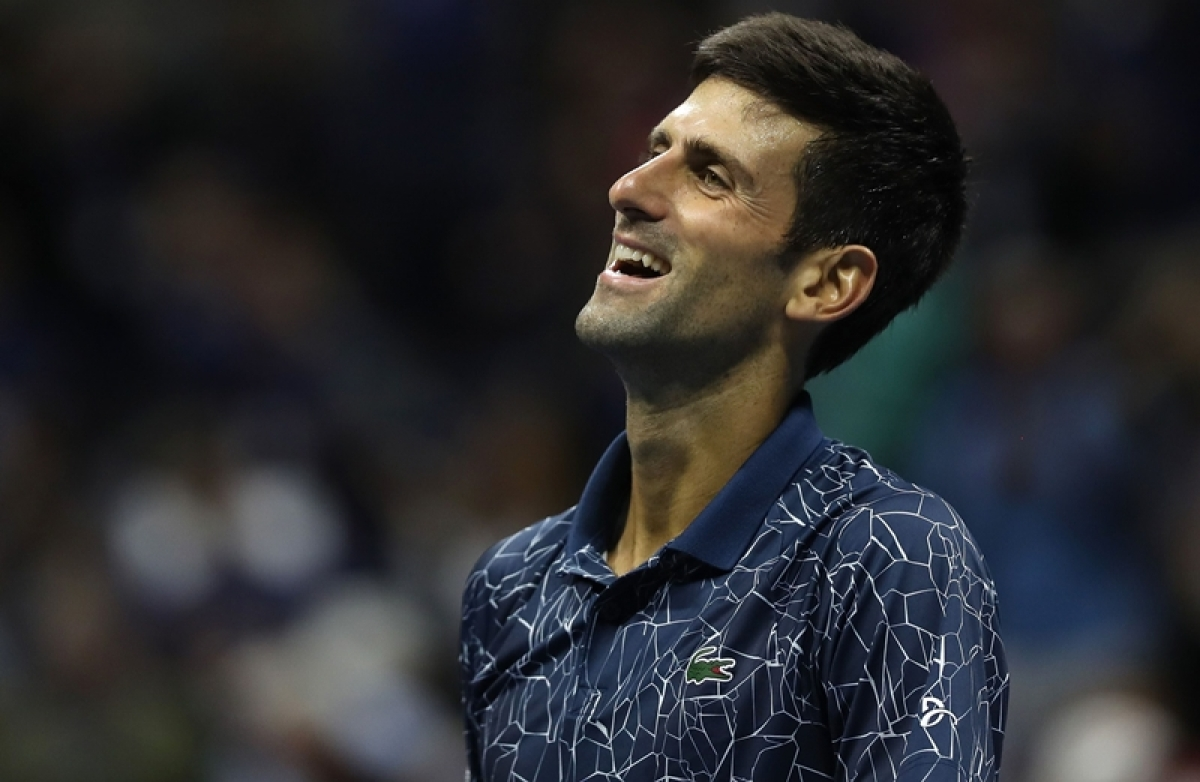 Australian Open 2019: Novak Djokovic and Simona Halep top seeds, Serena Williams seeded 16th