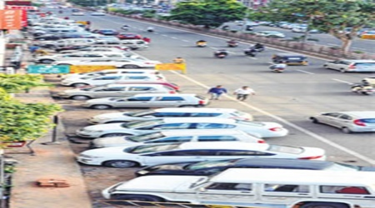 Bhopal: Public transport would help reduce fuel use