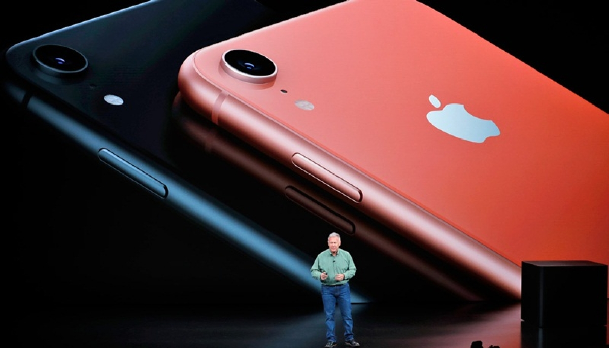 iPhone XR review: True Apple upgrade at cheaper price