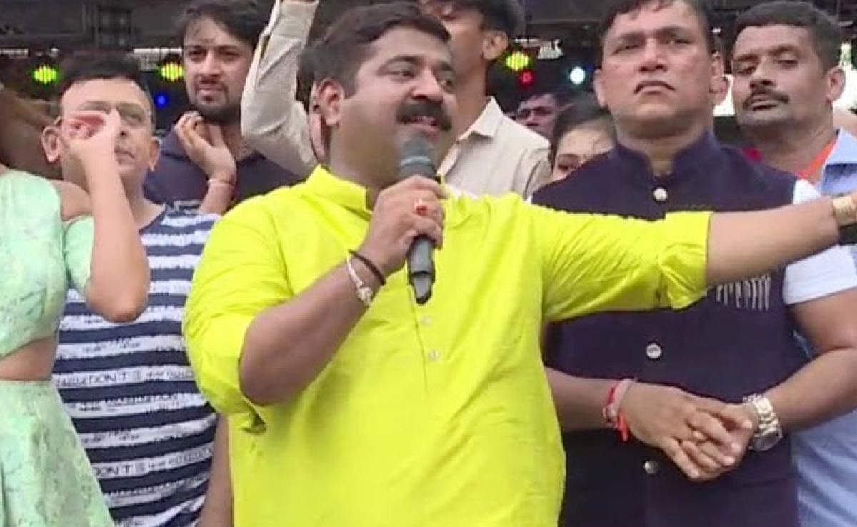 Mumbai: Shiv Sena compares Ram Kadam to Alauddin Khilji over 'kidnap' remark, seeks BJP's reply