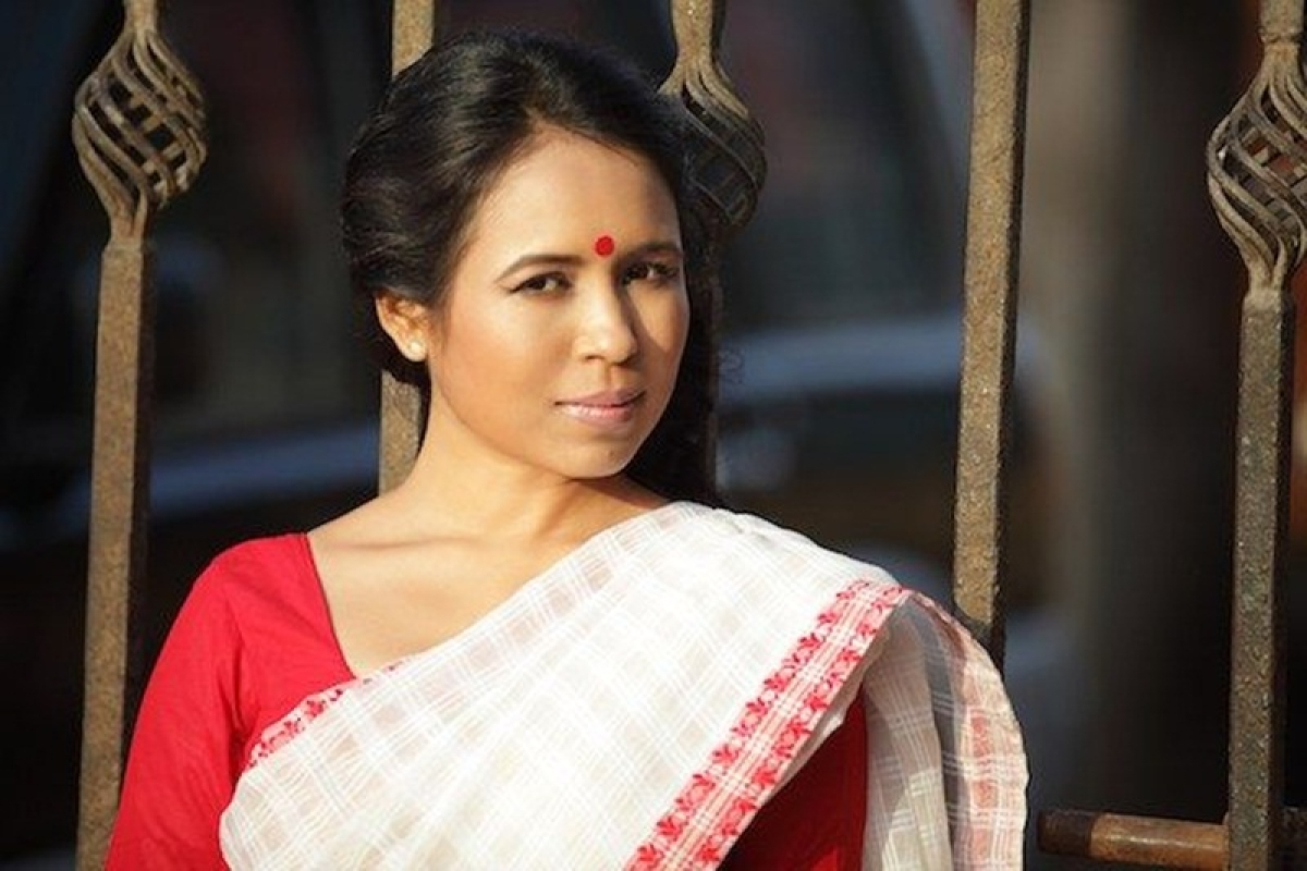 Given a good script, I'm interested in acting: Filmmaker Rima Das