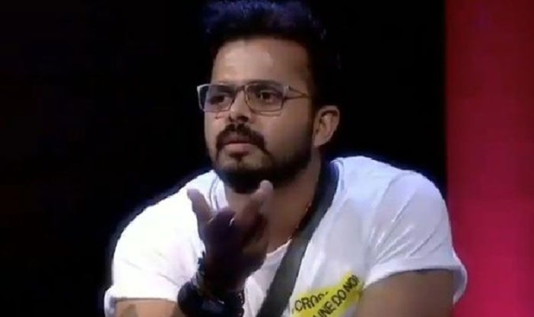 Not just Bigg Boss 12, but Sreesanth has walked out of this