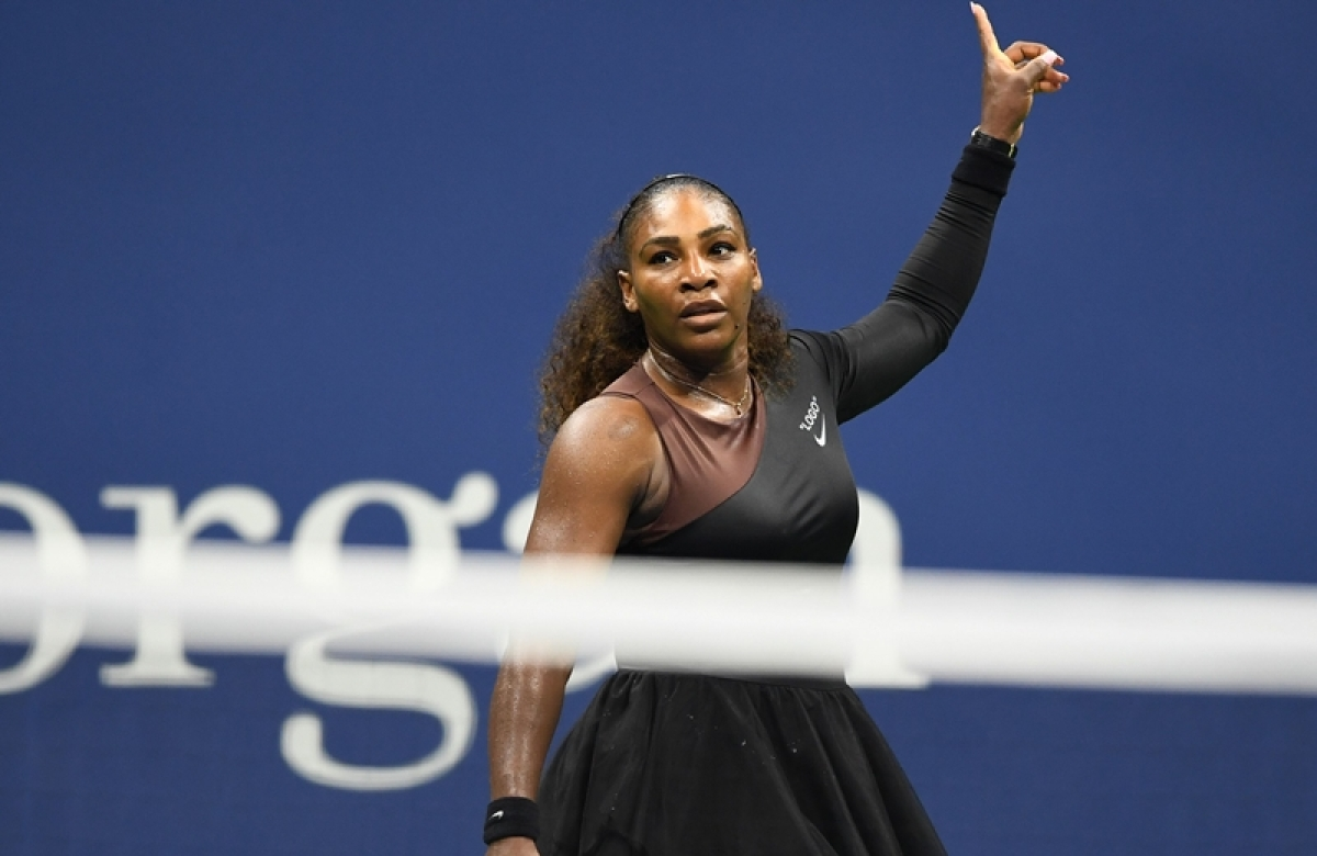 US Open 2018: Defending champ Sloane Stephens knocked out, Serena through to semi-finals
