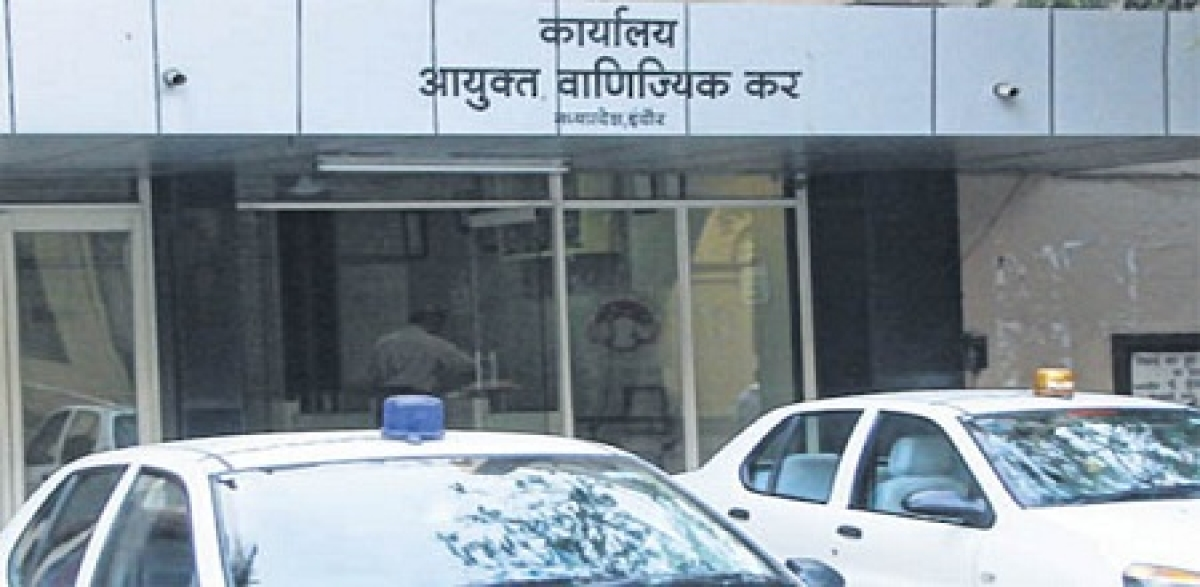 Indore: SGST department kick-starts drive to check corrupt trade practices