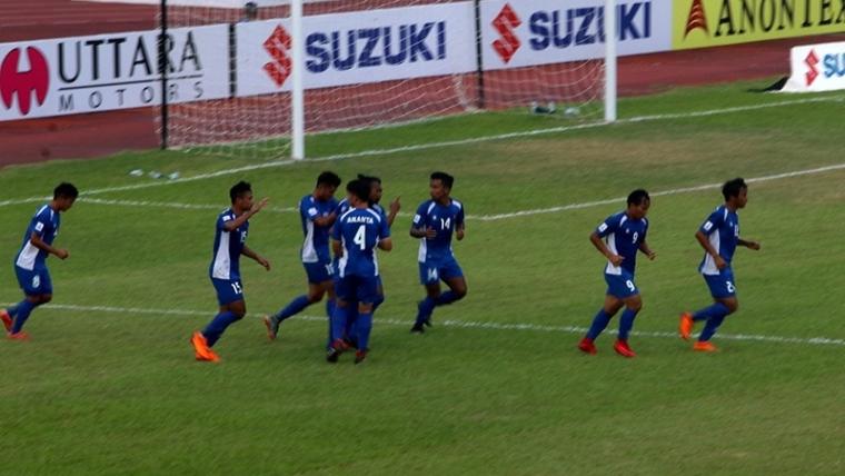 Nepal vs Maldives SAFF Cup 2018 semi-final Live telecast