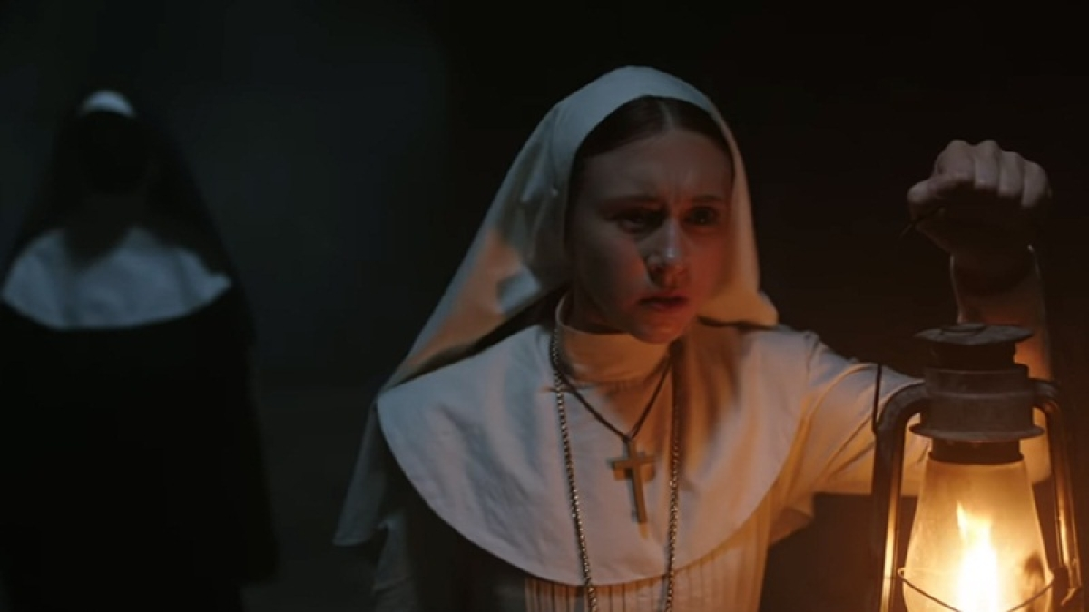'The Nun' earns Rs 28.5 cr in opening weekend in India