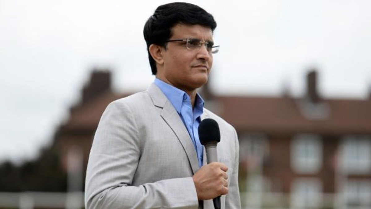 BCCI looking at all options to hold IPL this year, including playing in empty stadiums, says Sourav Ganguly